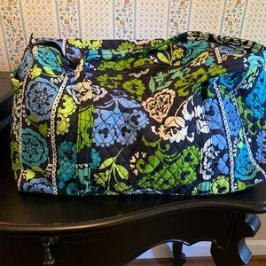 NWT Disney Vera Bradley Duffle bag.